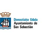 Donostiako Udala Ayuntamiento de San Sebastián Eklan Producciones Audiovisuales Donostia San Sebastián