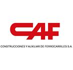 CAF Construcciones y Auxiliar de Ferrocarriles Eklan Producciones Audiovisuales Donostia San Sebastián