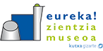 Eureka! Zientzia Museoa Kutxa Eklan Producciones Audiovisuales Donostia San Sebastián