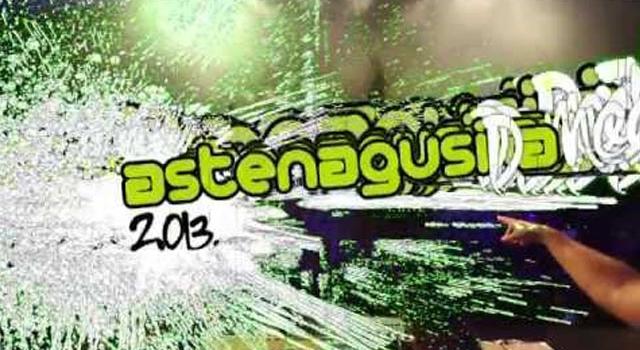 Aste Nagusi Dance Bilbao 2013
