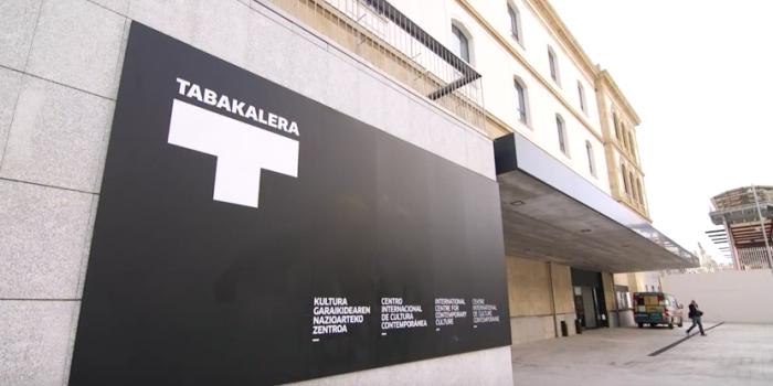Vídeo para la nueva sala Kutxa Kultur Artegunea